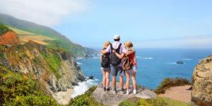 Ten Hiking Getaway Destinations