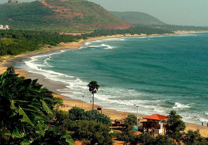 Kissed Spots For Family Beach Vacations In India
