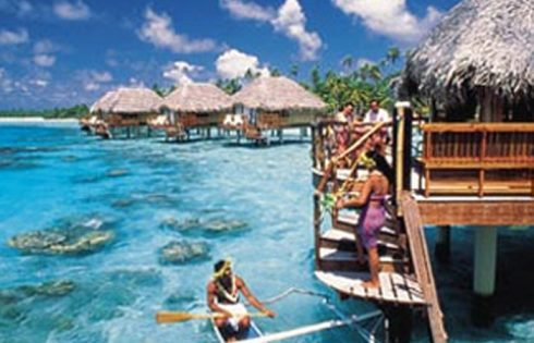Wyndham Holiday Resorts Good Smokies Lodge 2bd