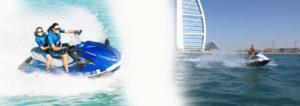Jetski Tours in Dubai
