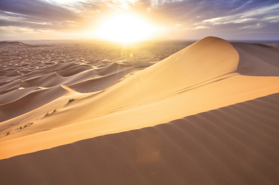 The best Marrakech desert tours