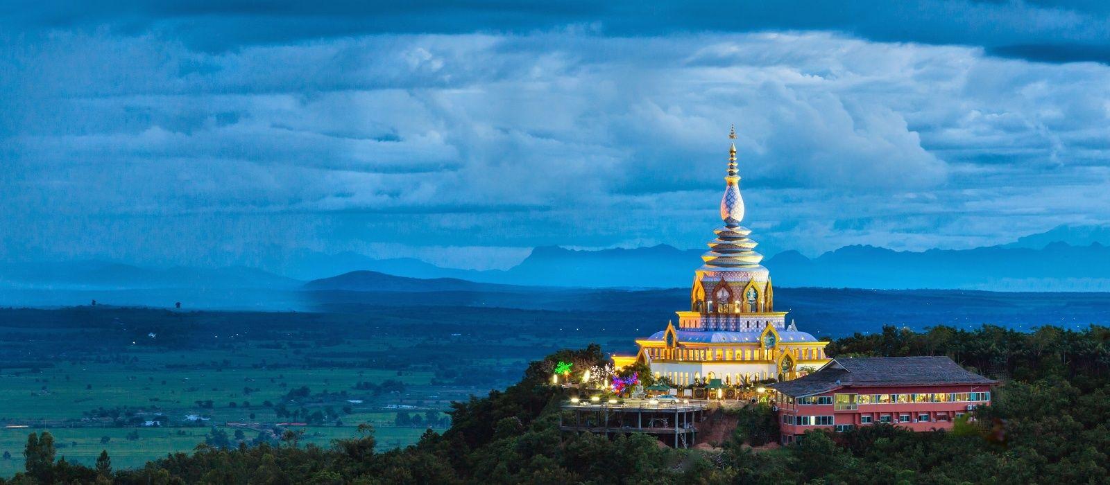 Chiang Mai - The Real Thailand