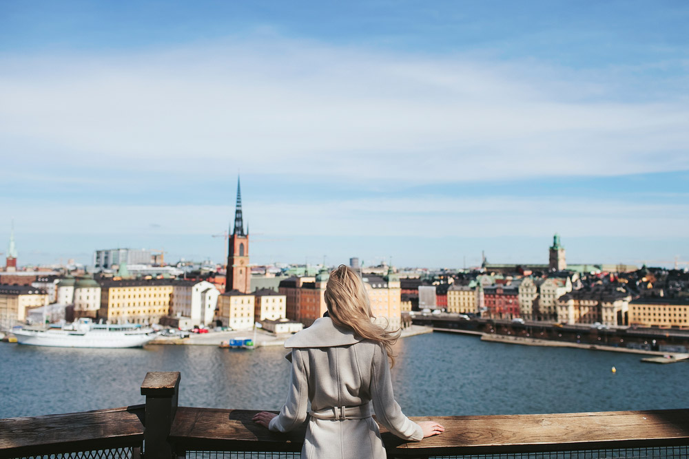 Dream Trips - The Perfect Way For Swedes to Travel