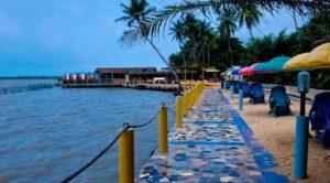 Lagos, Nigeria: A Honeymooner's Paradise