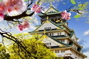 The Best Tourist Attractions In Osaka, Japan