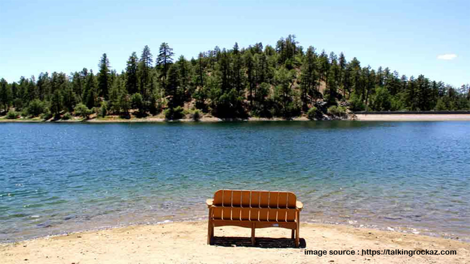 With Winter Arizona's Willow Beach Offers Mild Weather Outdoor Recreation