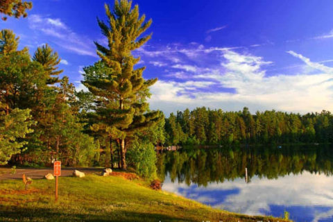 Why Everyone Should Take a Camping Trip to Door County, WI