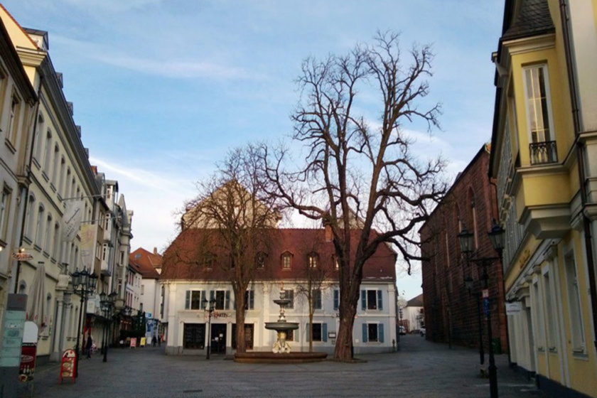 Guide To Kaiserslautern - Things To Do In Kaiserslautern, Germany