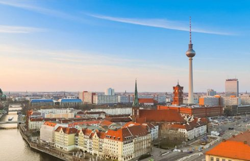 Five Things You Might Not Know About Berlin, Germany