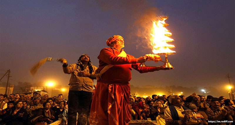 Nashik Travel Guide To Visit Kumbh Mela Festival Venues