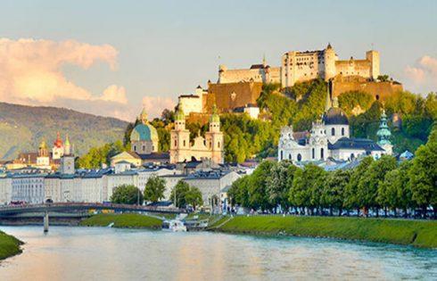 Travel Guide to Salzburg