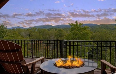 Consider A Mountain Springs Resort Vacation