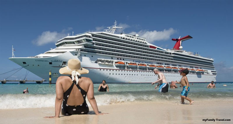 Budget Cruise Holidays For Your Families