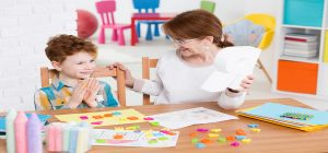 The Traveling Speech Therapist: An Overview Of Training And Education