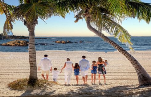 Family members Vacation Opportunities