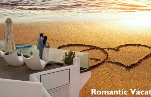 Romantic Valentines Day Travel Packages