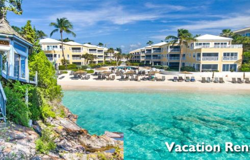 Very First Timer's Guide on Vacation Rentals