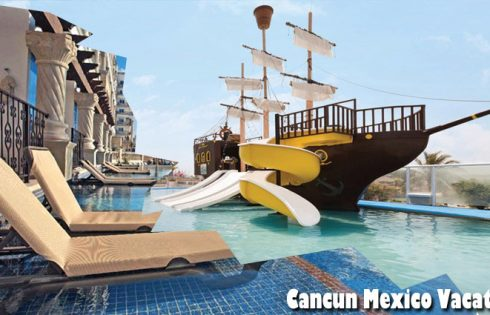 Cancun Mexico Vacations - A terrific Spot To obtain Away