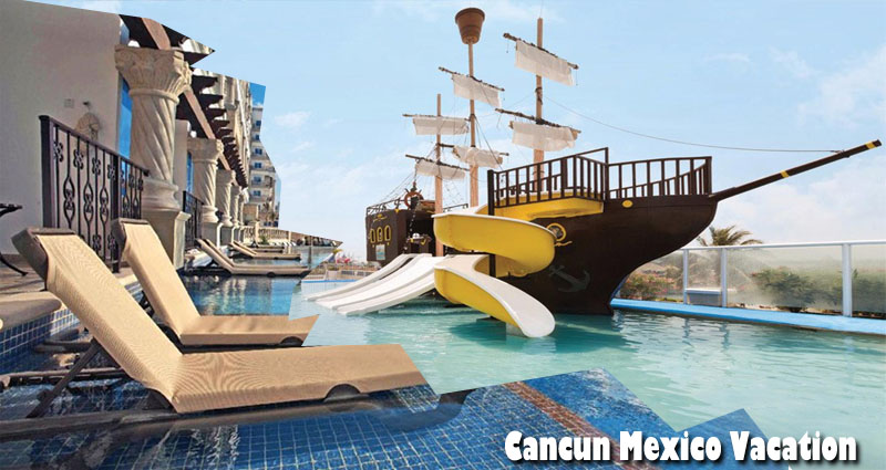 Cancun Mexico Vacations – A terrific Spot To obtain Away