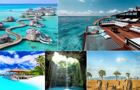 Destination Vacation Ideas For Your Next Dream Vacation