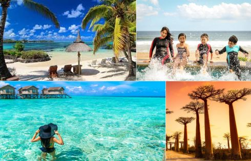 Destination Vacation Ideas - Where to Find the Best Vacation Spot!